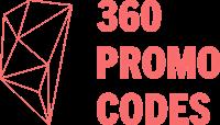 360 Promo Codes