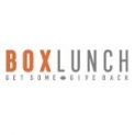 25% Off Your Purchase When You Sign Up For Boxlunch Email