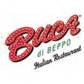 Free Buca Small With Any Pasta Dish Orders