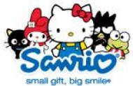 Free Hello Kitty Plush With $25 Purchase