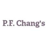Order Your Favorite P.F. Chang's Entree's Online For Pick-U Or Delivery!