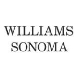 15% Off Next Order With Williams-Sonoma Email Sign Up + Free Shipping on $49+